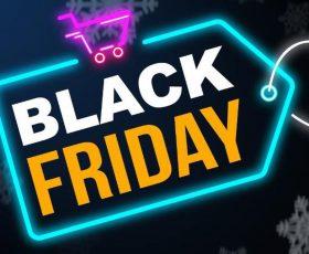 Social Media Vendors Caught the Black Friday Fever in Nigeria