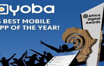 MTN's Ayoba Messaging Platform Wins Africa Digital Award for Best Mobile Application