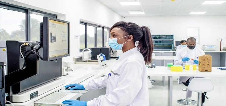 54Gene Launches Africa's First Private Lab for Human Whole Genome Sequencing in Nigeria