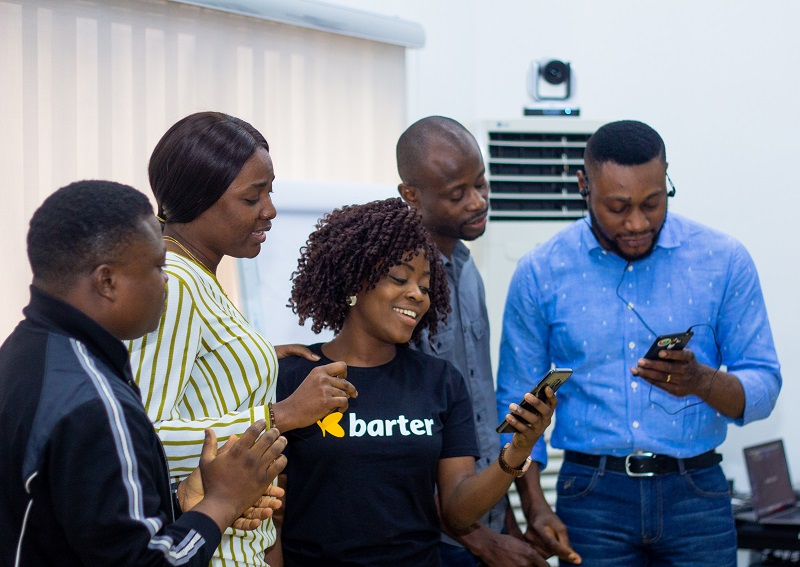 From Bolt to Flutterwave, Here are the Top 5 Nigerian Tech Fund Raisers of 2020