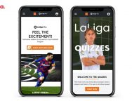 La Liga Set to Launch 'LaLiga Xtra' Mobile Platform for African Football Fans