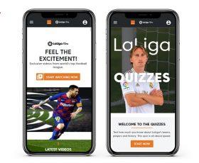 La Liga Set to Launch 'LaLiga Xtra' Mobile Platform for African Football Fans
