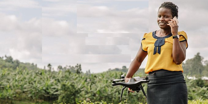 Tech Events this Week: Digitalisation of African Agriculture Webinar, TC  Space 2020 and Others