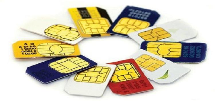 NCC Suspends Sale, Registration of SIM Cards Pending Conclusion of Compliance Audit Exercise
