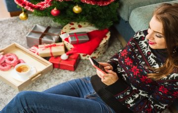 5 Important Apps You Must Have During the Festive Season