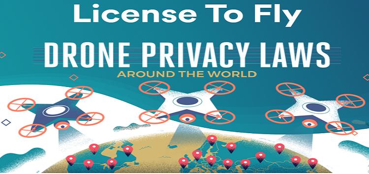 В 50% африканских стран нет закона о конфиденциальности дронов - отчет