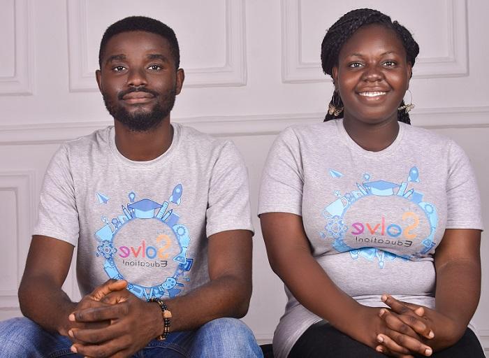 SolveEducation team