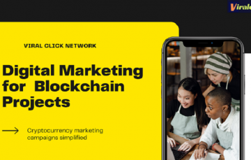 Viral Click Network to Revolutionize Digital Advertising for Blockchain Projects