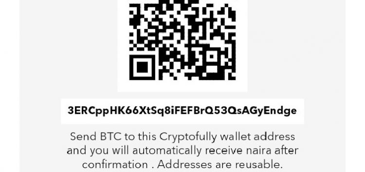 App Review: Cryptofully Eases Global Remittances Through Bitcoin, but it has no Wallet Feature Yet