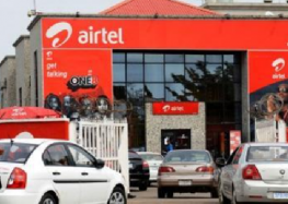 Data drives Airtel Nigeria's quarterly revenue to $422m despite slow subscriber growth