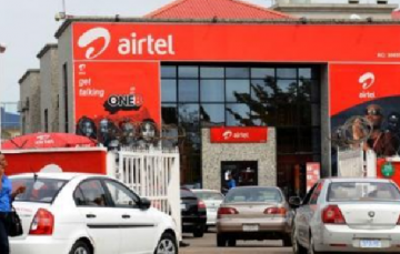 Data drives Airtel Nigeria's quarterly revenue to $422m despite slow subscriber growth