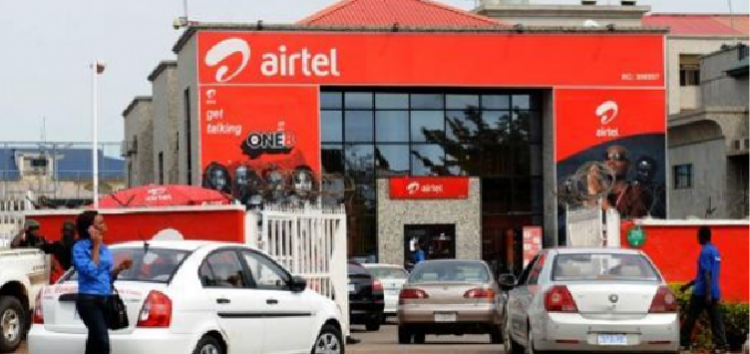 Mobile Money Contributed 10% of $2.87bn Revenue Generated by Airtel Africa in 2020