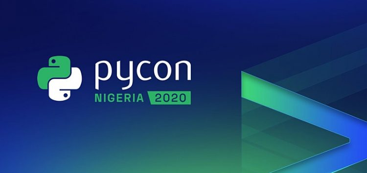 'Python is Very Simple To Learn'- Pius Okigbo at PyCon Nigeria 2020