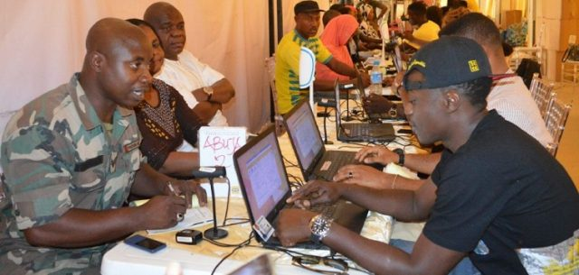 4 Months Later, why has the FG Suddenly Resumed SIM Sales and Registration?