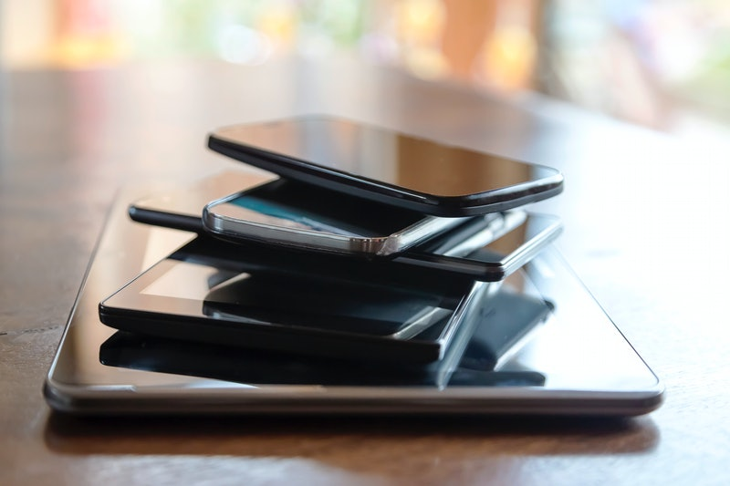 Top 5 Things You Can do With Old Gadgets & Devices