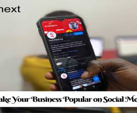 5 Tips to Make Your Business More Popular on Social Media