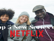 Lupin, Bridgerton; Top 5 New Netflix Series to Watch This Week