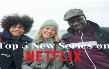 Lupin, Bridgerton; Top 5 New Netflix Series to Watch This Week