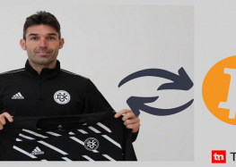 Bitcoin Meets Football: Ex-Real Madrid Striker Becomes the First-ever Footballer Bought with Bitcoin