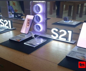 Samsung Unveils Galaxy S21  Series, Announces Ebuka as Brand Ambassador at its Unpacked Event