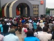 """GT Bank Comes Under Fire Over Excessive SMS and """"SMS Alert VAT"""" Charges"""