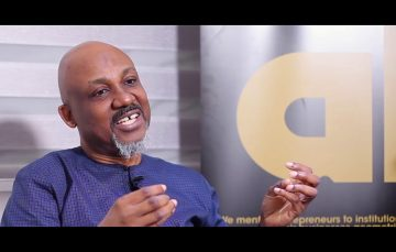Financial Strategies for Surviving 2021 with Ayo Akinmade, Vice Chairman, Regus