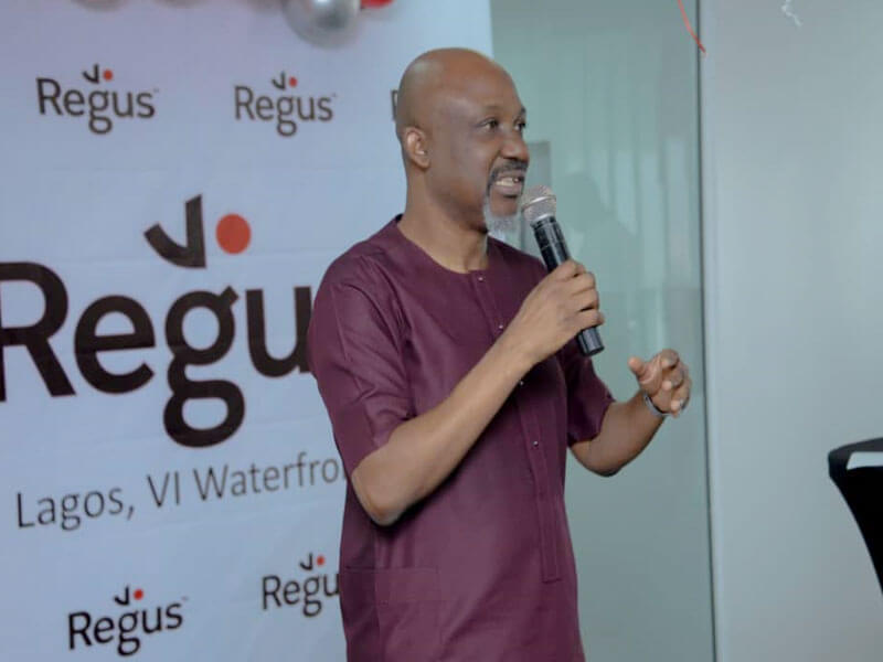 Financial Strategies for Surviving 2021 with Ayo Akinmade, Chairman, Regus