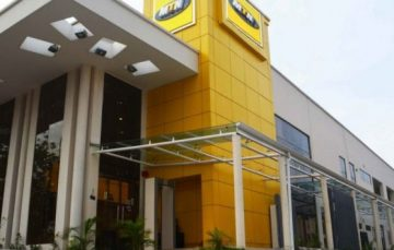 MTN Sues S/African Telco Regulator Over Exclusion from 5G Spectrum Allocation
