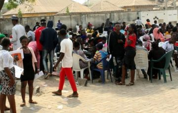 NIMC Staff Commence Indefinite Strike, Halting NIN Registration for Millions of Nigerians