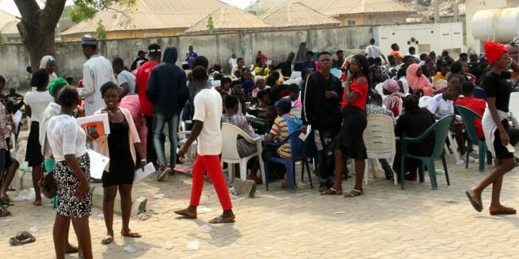 NIMC Staff Commence Indefinite Strike Action as NIN Registration Halts for Millions of Nigerians