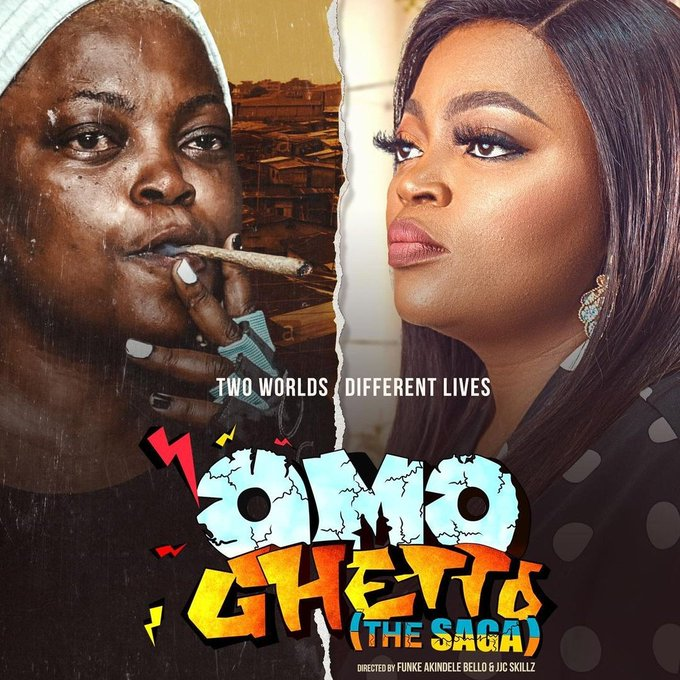 "Movie Review: Omo Ghetto turns ""Mumu"" for love in Nollywood's Funniest Movie of 2020"