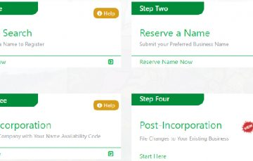 How to Register Your Company Through the New CAC e-Registration Portal for Businesses and Individuals