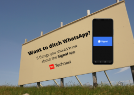Ditching WhatsApp for Signal? Here Are 5 Things You Should Know