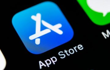 App Store Users Spent $540m on New Year's Day, the Highest-ever Amount Posted in One Day
