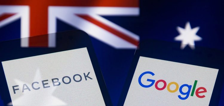 Google Search And Facebook News Could Leave Australia if Forced to Pay News Publishers