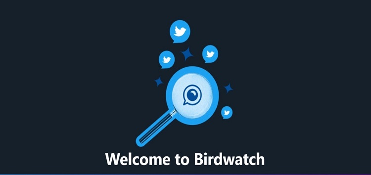 Twitter Intensifies Fight Against Misinformation with Birdwatch Fact-checking Program