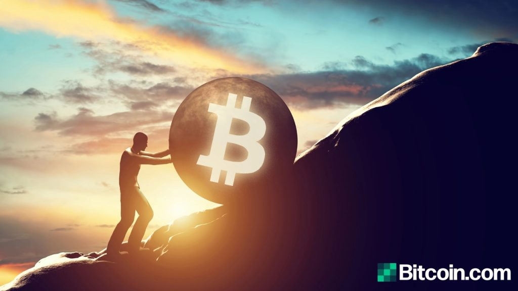 Analysts Forecast Bitcoin to Hit $100K in 2021; Is it too Late to Start Buying?