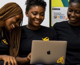Nigeria's Flutterwave Listed Among Most Valued Y Combinator Companies