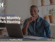 HostNowNow Releases New Staging Server that Enables Users Test Softwares and Prelaunch Web Projects