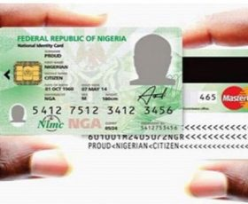 Nigerians Must now Provide NIN to Buy from Amazon, Obtain Driver's License and Vehicle Registration