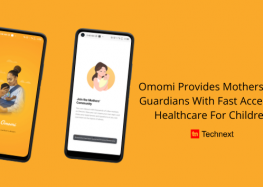 App Review: Omomi Gives Mothers and Guardians Access to Excellent Child Healthcare