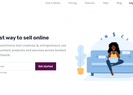 Startup Review: How Selar Helps Creatives Sell Digital Products and Make Money Online