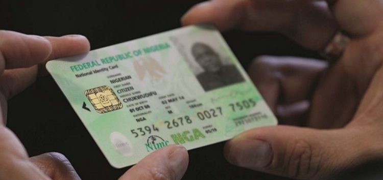 Nigerians to Pay 17% of Minimum Wage for National ID Card Renewal, but NIMC Should Prioritise Solving NIN Challenges