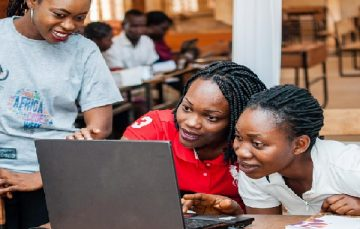 Tech Events this Week: Future of the African Cloud, Women Growth Webinar and Others