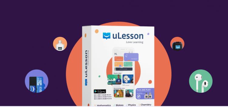 Sim Shagaya's uLesson Raises $7.5M Series A Funding, Set to Launch iOS App
