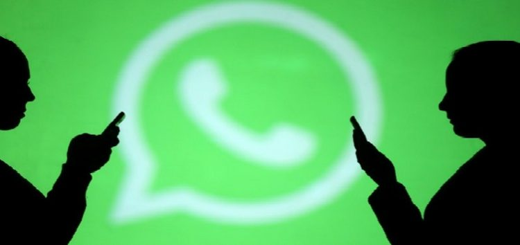WhatsApp now lets you join a group call after it has started with its new feature