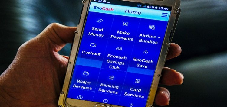 In spite of Regulatory Constraints, Ecocash Made $4.58bn Revenue in 2020, 75% of Cassava Group's  Total Income