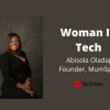 Symbiotic Relationships are Needed to Enhance Femtech Innovations - Abisola Oladapo, MumSpring Founder