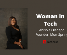 Symbiotic Relationships are Needed to Enhance Femtech Innovations – Abisola Oladapo, MumSpring Founder