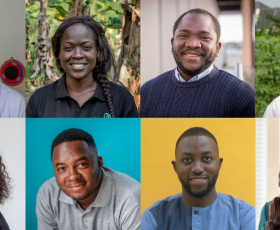 Meet the 6 Nigerians Nominated for the £25,000 Africa Prize for Engineering Innovation